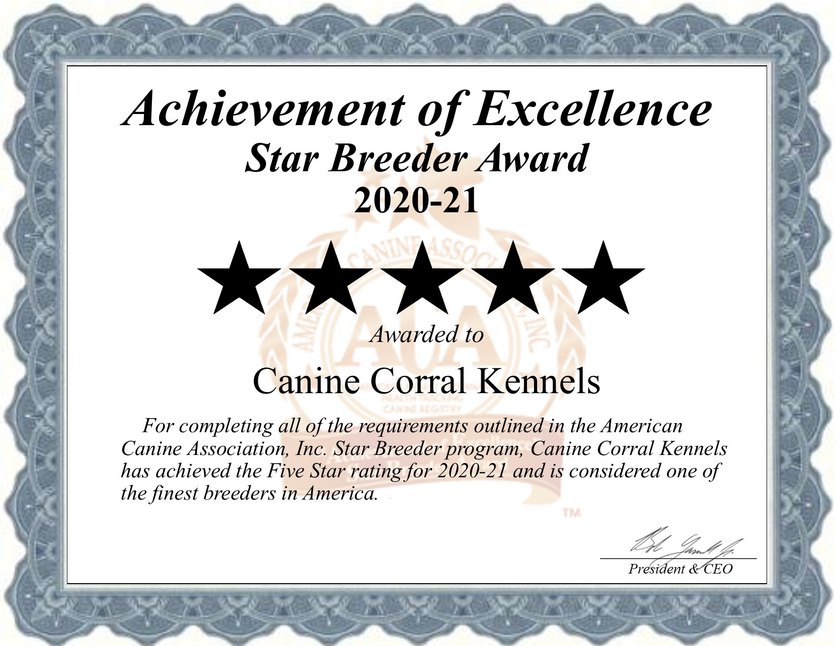 Canine Corral, Kennels, dog, breeder, star, certificate, Canine Corral-Kennels, Huntington, station, NY, New-York, puppy, dog, kennels, mill, puppymill, usda, 5-star, aca, ica, registered, yorkies
