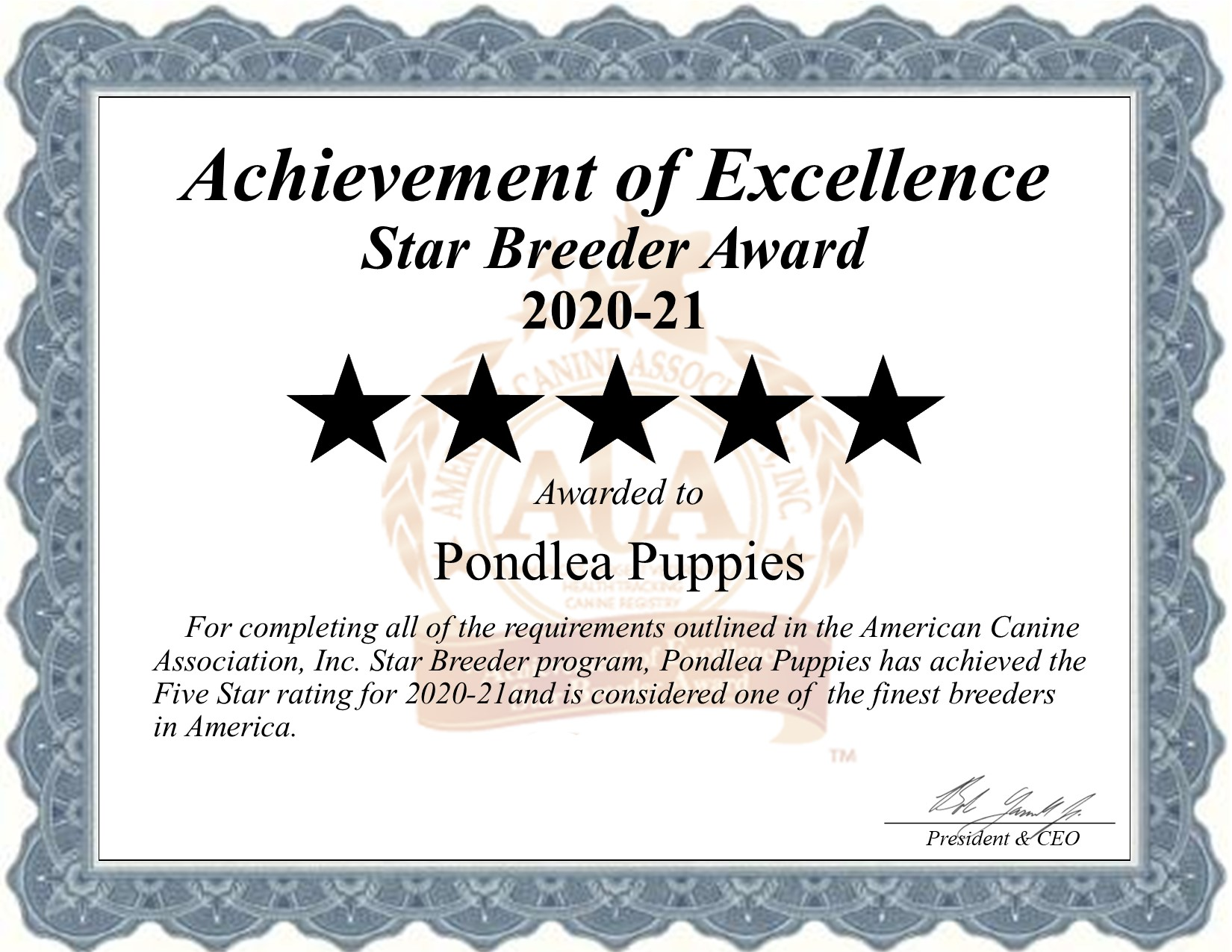 Pondlea, Puppies, dog, breeder, star, certificate, Pondlea-Puppies, New Holland, PA, Pennsylvania, puppy, dog, kennels, mill, puppymill, usda, 5-star, aca, ica, registered, Yorkie, poohs, poos, 23-A-0679