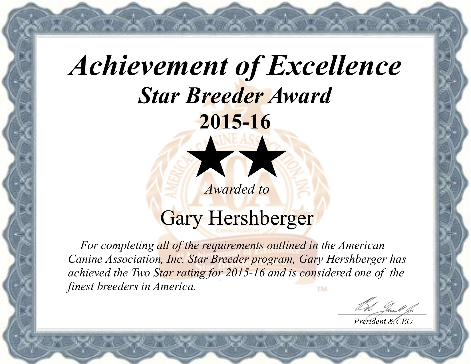 Gary, Herschberger, dog, breeder, il, illinois, Arthur, Gary-Herschberger, dog, breeder, arthur-il, illinois, pup, pups, puppies, usda, license, Inspected, license, number, Herschberger, puppies, litter, agriculture, department, dept, dogs, star, breeder, breeders, USA, loving, American, Canine, Association, Program, Dog, ACA, breeding, litter, application, registration, requirements, records, best, finest, achievement, excellence, health, shows, education, puppymill, breeder, mill, 5