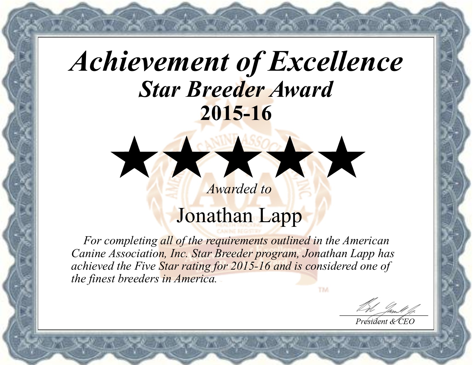 Jonathan, Lapp, dog, breeder, Jonathan-Lapp, dog-breeder, Ephrata, PA, pup, pups, puppies, USDA, Licensed, Inspected, license, number, kennel, puppies, litter, agriculture, department, dept, dogs, star, breeder, breeders, USA, loving, American, Canine, Association, Program, Dog, ACA, breeding, litter, health, shows, education, puppymill, breeder, mill, 5